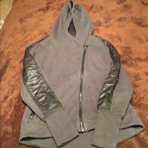 Women's Oakley fleece hoodie